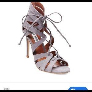 Steve Madden stiletto heels